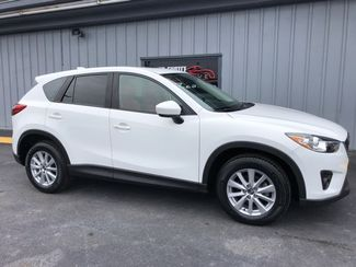 2015 Mazda CX-5 in San Antonio, TX