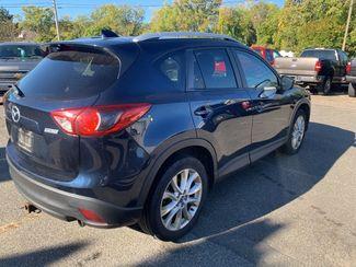 2015 Mazda CX-5 Grand Touring  city MA  Baron Auto Sales  in West Springfield, MA