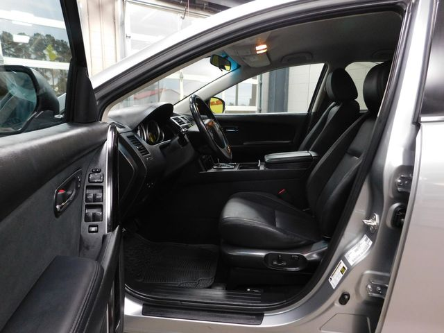 2015 Mazda CX-9 Touring in Airport Motor Mile ( Metro Knoxville ), TN 37777
