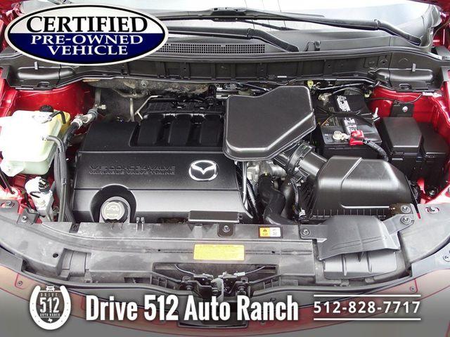 2015 Mazda CX-9 Grand Touring in Austin, TX 78745