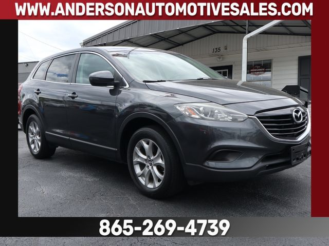 2015 Mazda CX-9 Touring in Clinton, TN 37716