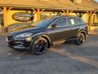 2015 Mazda CX-9 Grand Touring in Collierville, TN 38107