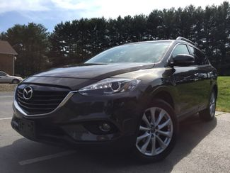 2015 Mazda CX-9 Grand Touring in Leesburg, Virginia 20175