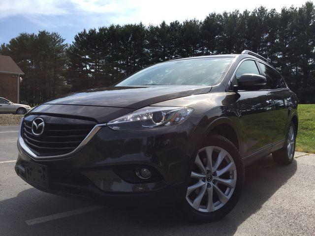 2015 Mazda CX-9 Grand Touring in Leesburg, Virginia 20175