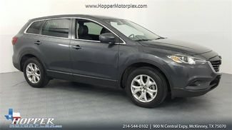 2015 Mazda CX-9 Touring in McKinney Texas, 75070