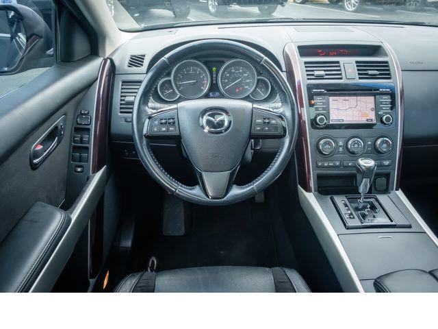 2015 Mazda CX-9 Grand Touring in Memphis, TN 38115