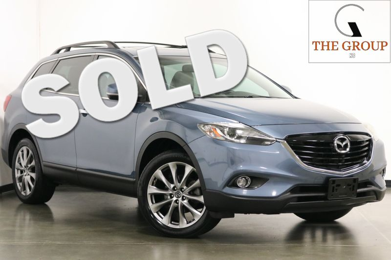 2015 Mazda CX-9 Grand Touring  city NC  The Group NC  in Mooresville, NC