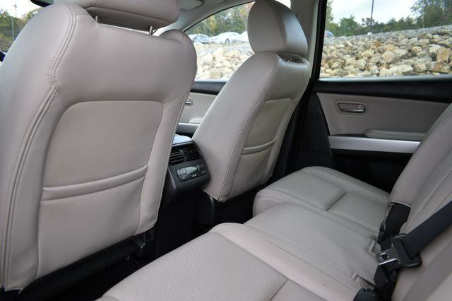 2015 Mazda CX-9 Grand Touring Naugatuck, Connecticut 14
