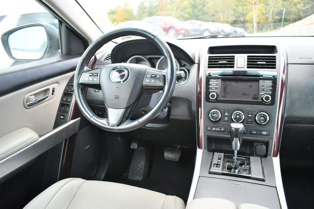 2015 Mazda CX-9 Grand Touring Naugatuck, Connecticut 17