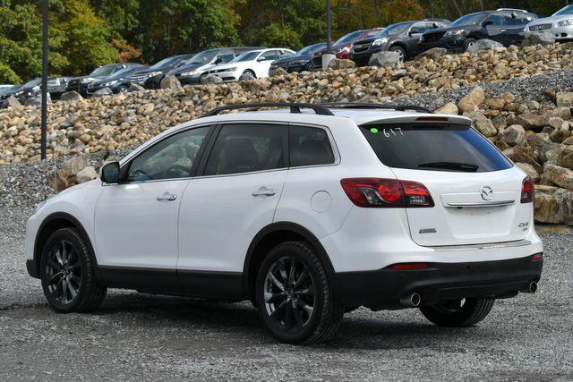 2015 Mazda CX-9 Grand Touring Naugatuck, Connecticut 2