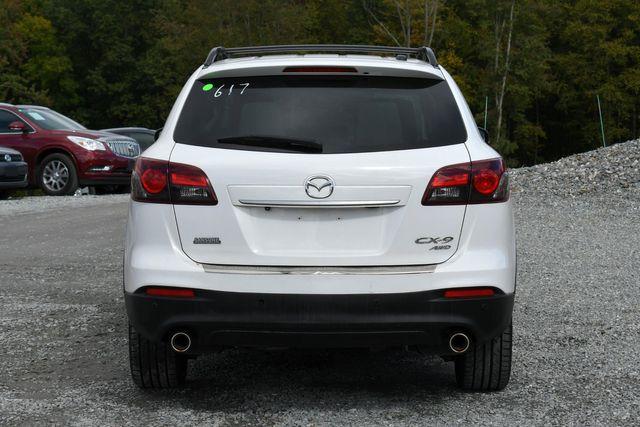 2015 Mazda CX-9 Grand Touring Naugatuck, Connecticut 3