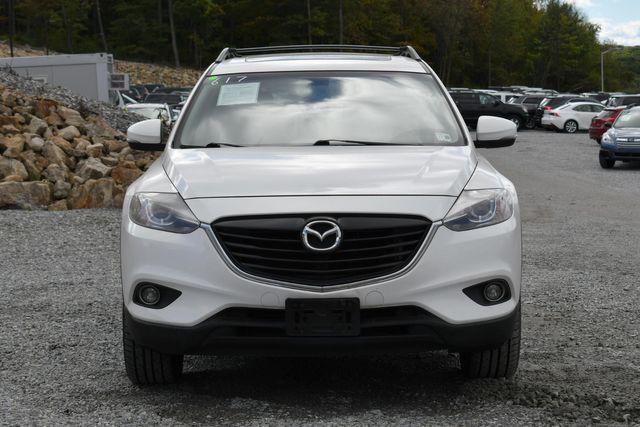 2015 Mazda CX-9 Grand Touring Naugatuck, Connecticut 7