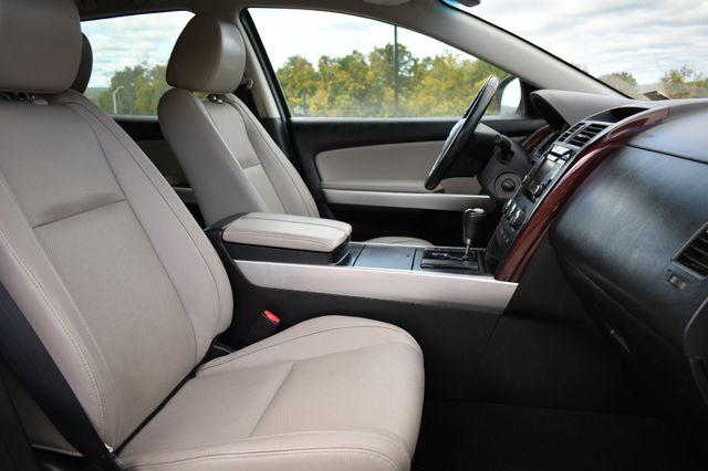 2015 Mazda CX-9 Grand Touring Naugatuck, Connecticut 9