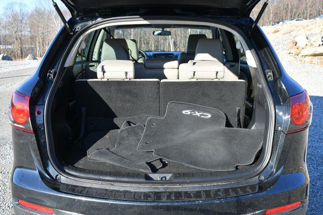 2015 Mazda CX-9 Touring Naugatuck, Connecticut 12