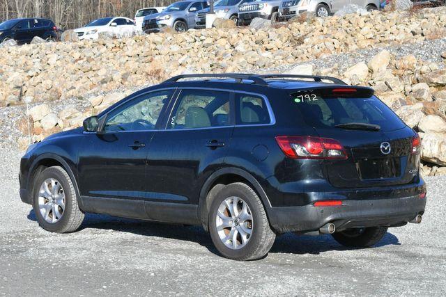 2015 Mazda CX-9 Touring Naugatuck, Connecticut 2