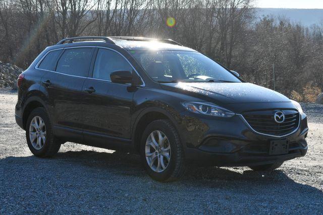 2015 Mazda CX-9 Touring Naugatuck, Connecticut 6