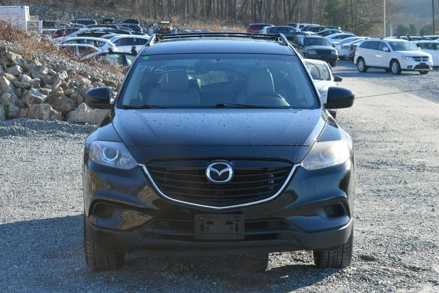 2015 Mazda CX-9 Touring Naugatuck, Connecticut 7