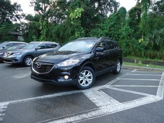 2015 Mazda CX-9 Touring. SUNROOF. NAVIGATION SEFFNER, Florida