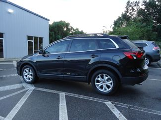 2015 Mazda CX-9 Touring. SUNROOF. NAVIGATION SEFFNER, Florida 11