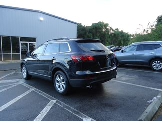 2015 Mazda CX-9 Touring. SUNROOF. NAVIGATION SEFFNER, Florida 12