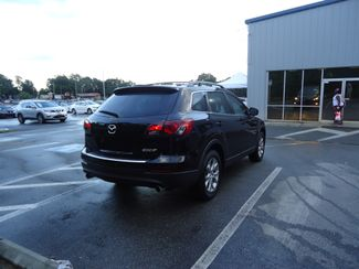 2015 Mazda CX-9 Touring. SUNROOF. NAVIGATION SEFFNER, Florida 15