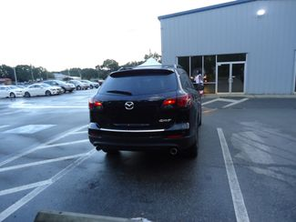 2015 Mazda CX-9 Touring. SUNROOF. NAVIGATION SEFFNER, Florida 16