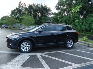 2015 Mazda CX-9 Touring. SUNROOF. NAVIGATION SEFFNER, Florida 5
