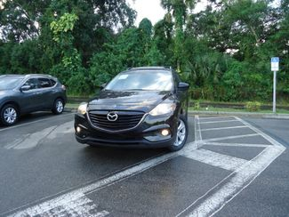 2015 Mazda CX-9 Touring. SUNROOF. NAVIGATION SEFFNER, Florida 7