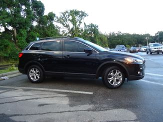 2015 Mazda CX-9 Touring. SUNROOF. NAVIGATION SEFFNER, Florida 8