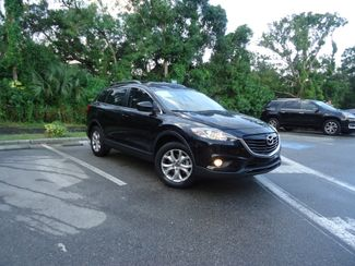 2015 Mazda CX-9 Touring. SUNROOF. NAVIGATION SEFFNER, Florida 9
