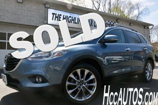 2015 Mazda CX-9 Grand Touring Waterbury, Connecticut