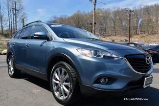 2015 Mazda CX-9 Grand Touring Waterbury, Connecticut 10