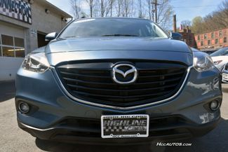 2015 Mazda CX-9 Grand Touring Waterbury, Connecticut 11
