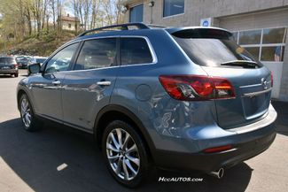 2015 Mazda CX-9 Grand Touring Waterbury, Connecticut 6