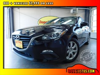 2015 Mazda Mazda3 i SV in Airport Motor Mile ( Metro Knoxville ), TN 37777