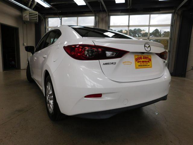 2015 Mazda Mazda3 i Touring in Airport Motor Mile ( Metro Knoxville ), TN 37777