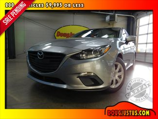 2015 Mazda Mazda3 i Sport in Airport Motor Mile ( Metro Knoxville ), TN 37777