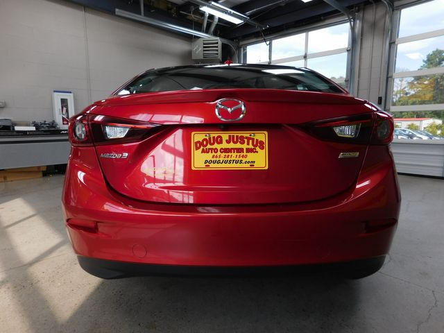 2015 Mazda Mazda3 i Grand Touring in Airport Motor Mile ( Metro Knoxville ), TN 37777
