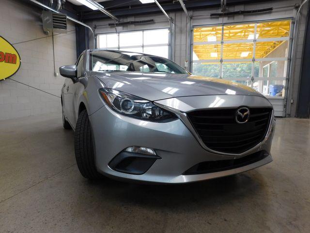 2015 Mazda Mazda3 i Sport in Airport Motor Mile ( Metro Knoxville ), TN 37777