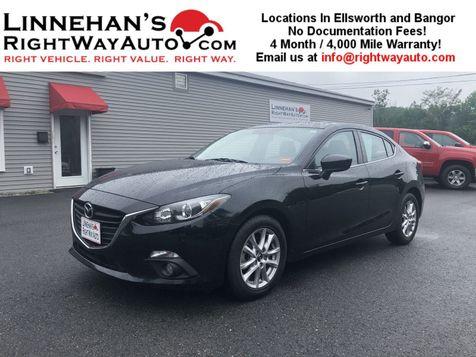 2015 Mazda Mazda3 i Touring in Bangor