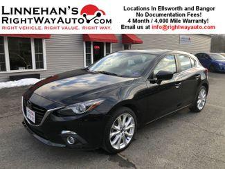 2015 Mazda Mazda3 in Bangor, ME