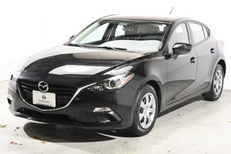 2015 Mazda Mazda3 i Sport in Branford, CT 06405