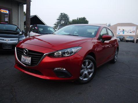 2015 Mazda Mazda3 i Sport  in Campbell, CA