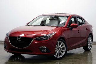 2015 Mazda Mazda3 s Grand Touring in Dallas Texas, 75220