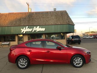 2015 Mazda Mazda3 i Grand Touring  city ND  Heiser Motors  in Dickinson, ND