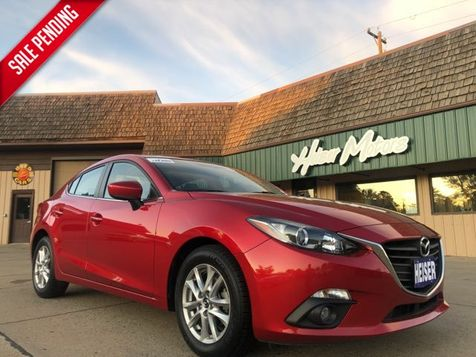 2015 Mazda Mazda3 i Grand Touring in Dickinson, ND