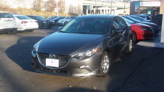 2015 Mazda Mazda3 Touring in East Haven CT, 06512
