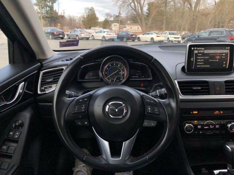 2015 Mazda Mazda3 s Grand Touring  in Bangor, ME