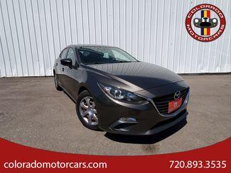 2015 Mazda Mazda3 i Sport in Englewood, CO 80110