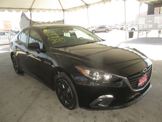 2015 Mazda Mazda3 i Sport Gardena, California 3